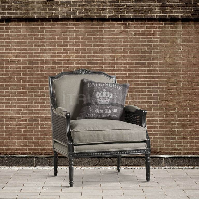 Кресло DB002975 Dialma Brown