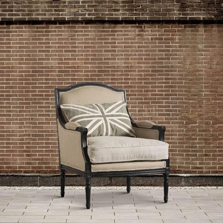 Кресло DB002974 Dialma Brown