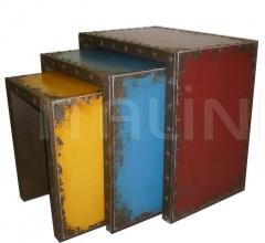 Столик DB002493 фабрика Dialma Brown