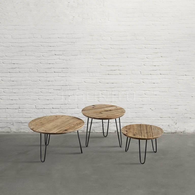 Кофейный столик DB003562 Dialma Brown