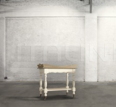 Сервировочный столик DB001687 фабрика Dialma Brown