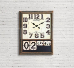 Часы DB003071 фабрика Dialma Brown