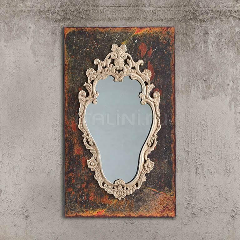 Настенное зеркало DB003329 Dialma Brown