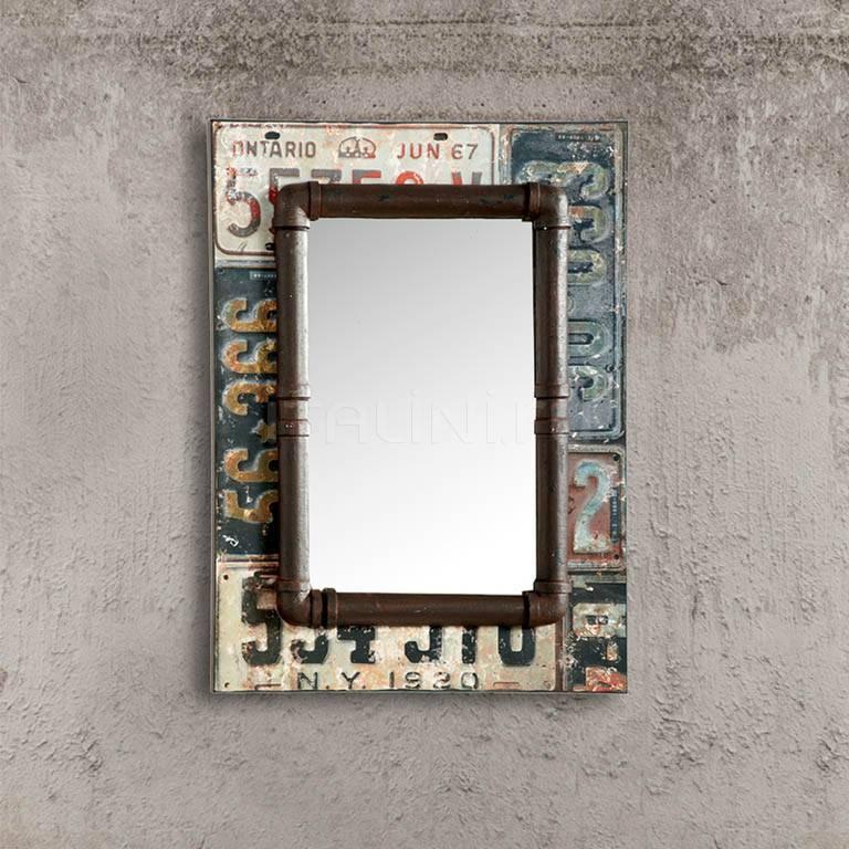 Настенное зеркало DB002452 Dialma Brown