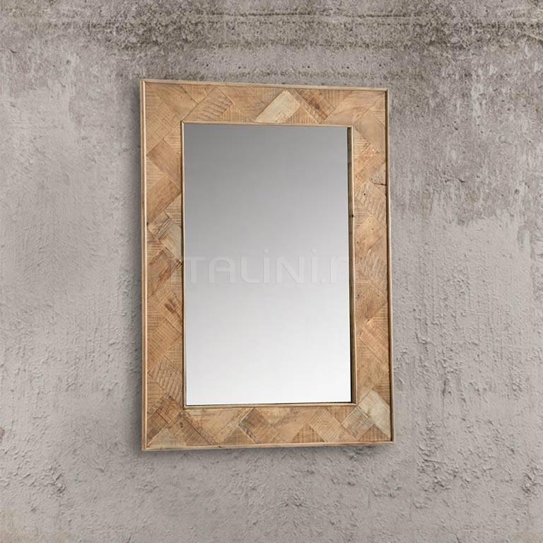Настенное зеркало DB002367 Dialma Brown