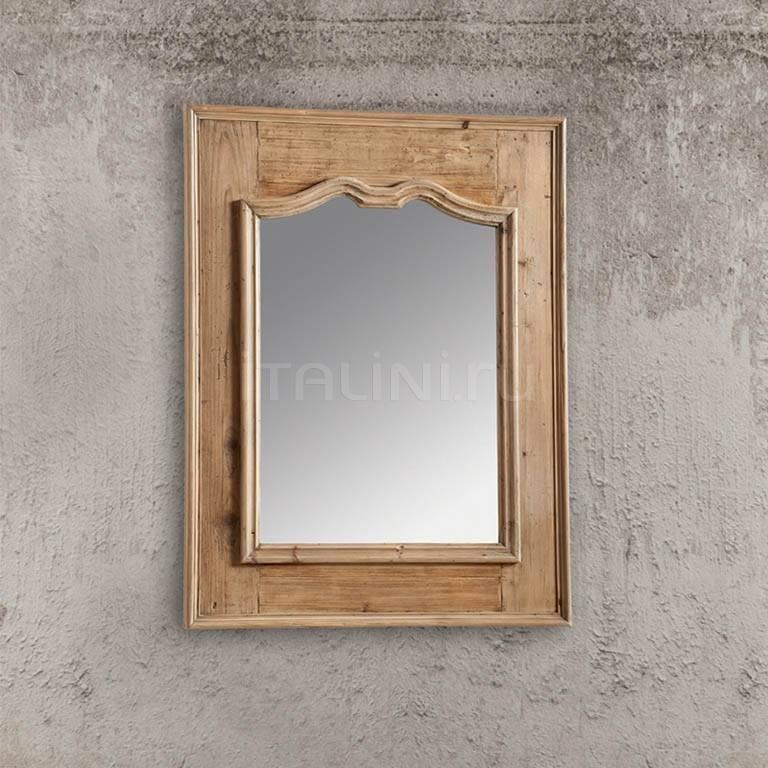 Настенное зеркало DB002380 Dialma Brown
