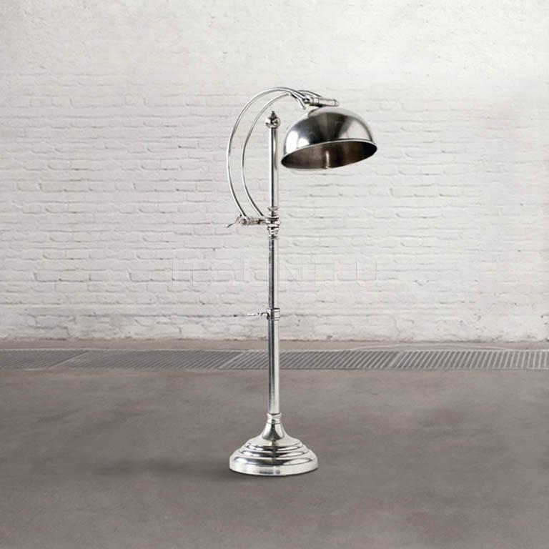 Настольная лампа DB002203 Dialma Brown