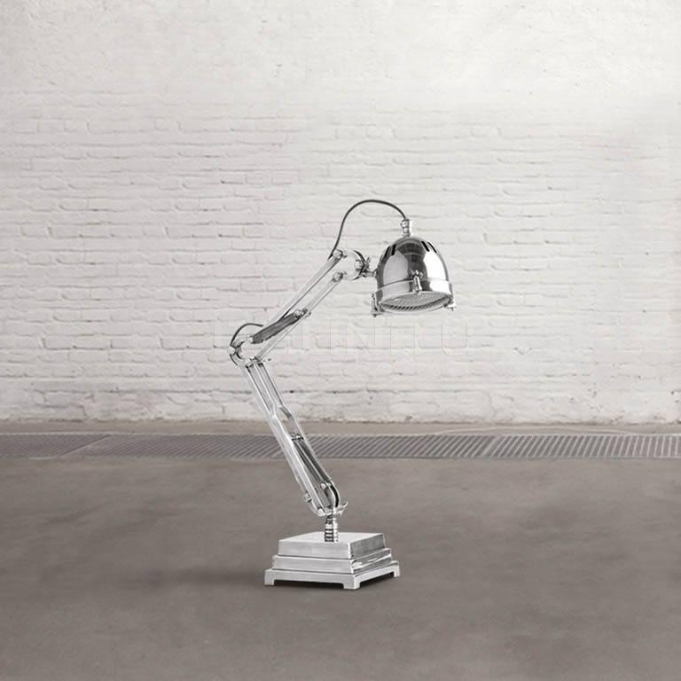 Настольная лампа DB002655 Dialma Brown