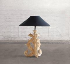 Настольная лампа DB002011 фабрика Dialma Brown