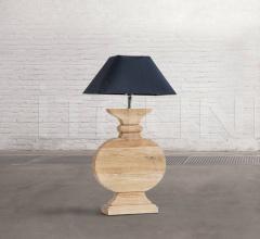 Настольная лампа DB001993 фабрика Dialma Brown