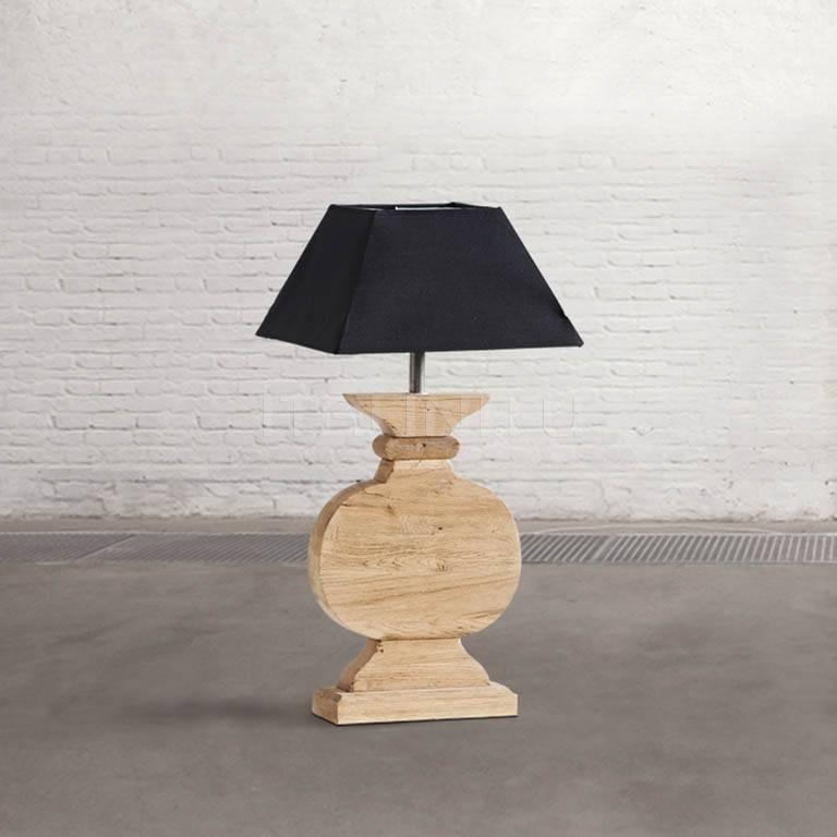 Настольная лампа DB001994 Dialma Brown