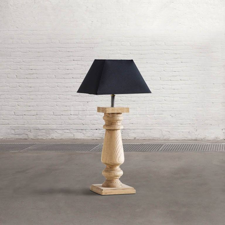 Настольная лампа DB002012 Dialma Brown