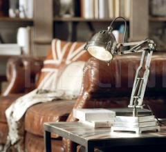 Настольная лампа DB002655 фабрика Dialma Brown