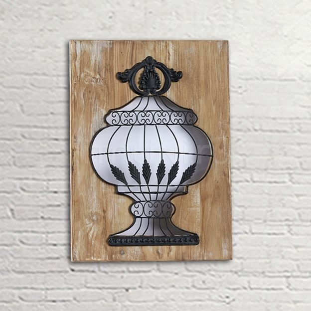 Интерьерная миниатюра DB003331 Dialma Brown