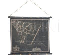 Интерьерная миниатюра DB003909 фабрика Dialma Brown