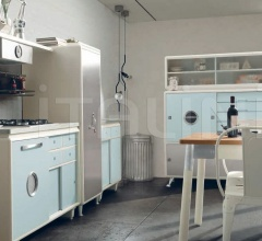 Кухня Happy Days фабрика Dialma Brown