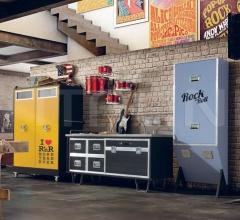 Кухня Rock'n Roll фабрика Dialma Brown