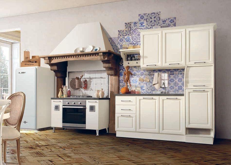 Кухня Tuscany Dialma Brown