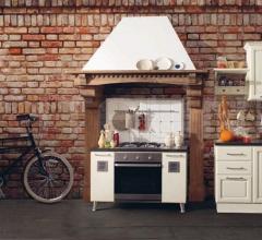 Кухня Tuscany фабрика Dialma Brown