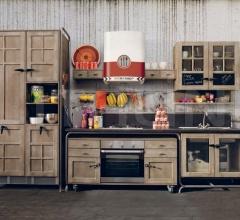 Кухня Workshop фабрика Dialma Brown