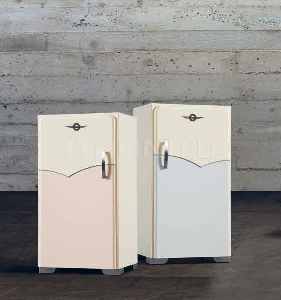 Холодильник Oklahoma DB003393 Dialma Brown