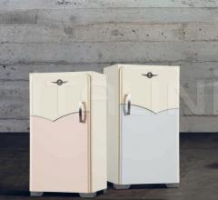 Холодильник Oklahoma DB003393 фабрика Dialma Brown