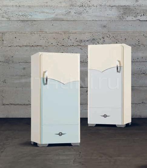 Холодильник Oklahoma DB003384 Dialma Brown