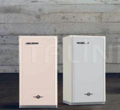 Холодильник Harley DB003366 фабрика Dialma Brown