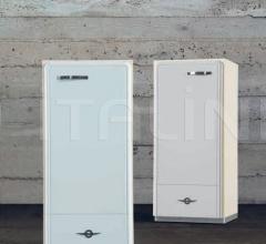 Холодильник Harley DB003356 фабрика Dialma Brown