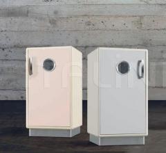 Холодильник River Side DB003468 фабрика Dialma Brown