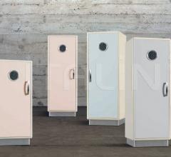 Холодильник River Side DB003442 фабрика Dialma Brown