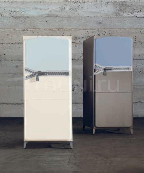 Холодильник Wrangler DB003411 Dialma Brown