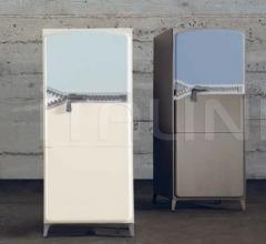 Холодильник Wrangler DB003411 фабрика Dialma Brown