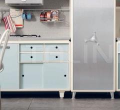 Холодильник Cargo DB003431 фабрика Dialma Brown
