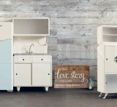 Холодильник Oklahoma DB003375 фабрика Dialma Brown