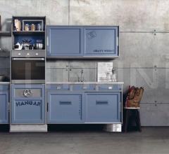 Холодильник Wrangler DB003420 фабрика Dialma Brown