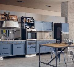 Холодильник Wrangler DB003402 фабрика Dialma Brown