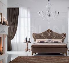 Кровать 657 фабрика FM Bottega D'Arte