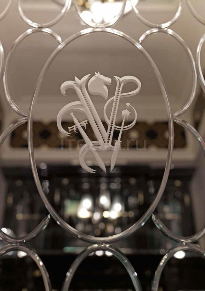 Стойка ресепшн Windsor IPE Cavalli (Visionnaire)