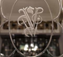 Итальянские секретер - Стойка ресепшн Windsor фабрика IPE Cavalli (Visionnaire)