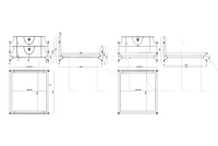 Кровать Wotton Metal IPE Cavalli (Visionnaire)