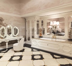 Итальянские ванны - Ванна Windsor фабрика IPE Cavalli (Visionnaire)