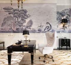 Письменный стол Windsor фабрика IPE Cavalli (Visionnaire)