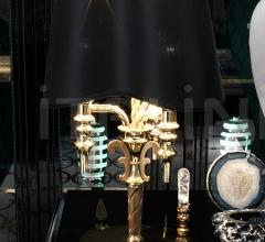 Настольная лампа Amarilli фабрика IPE Cavalli (Visionnaire)