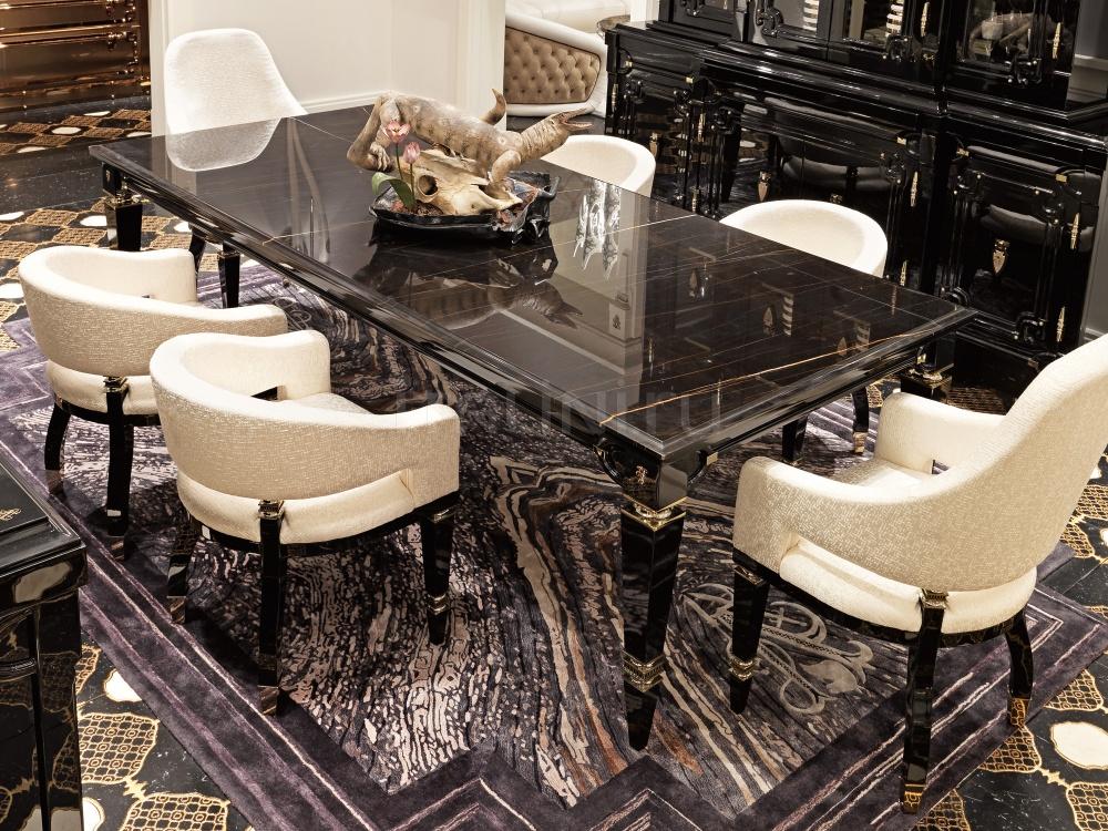 Стол обеденный Windsor IPE Cavalli (Visionnaire)