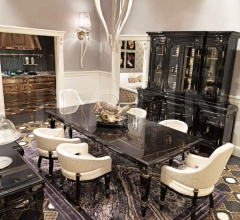 Стол обеденный Windsor фабрика IPE Cavalli (Visionnaire)
