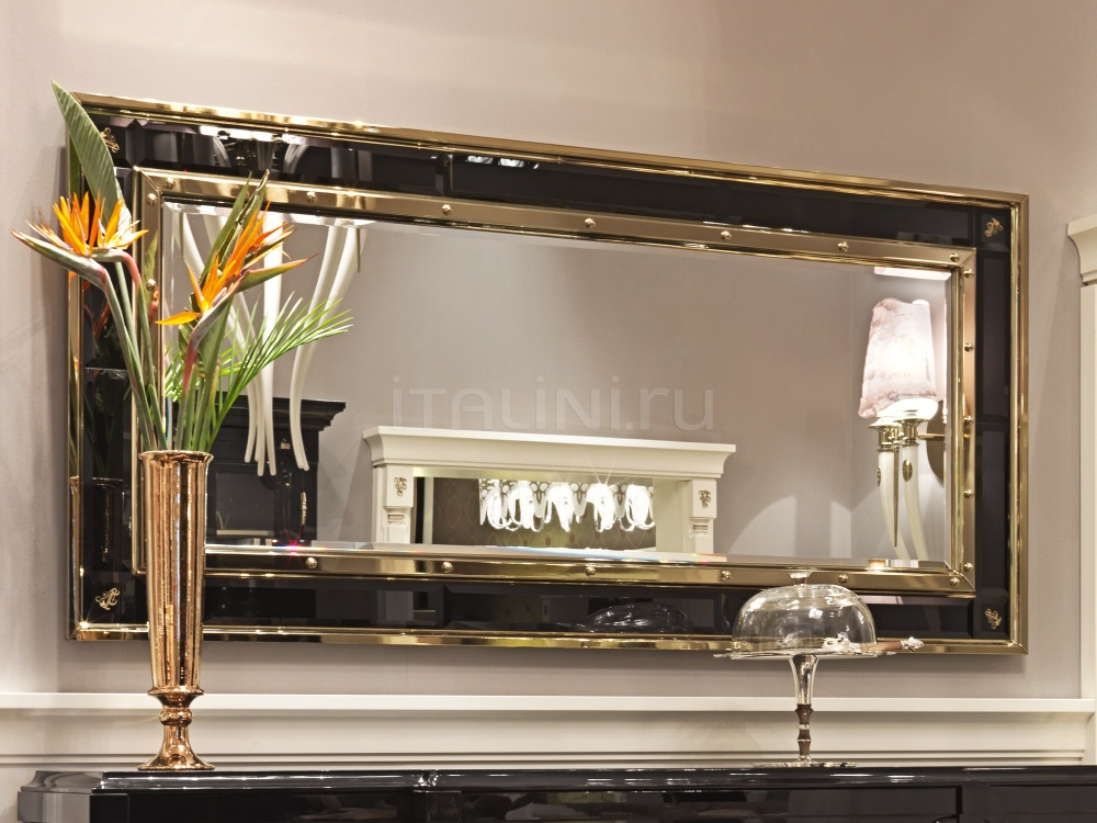 Настенное зеркало Windsor IPE Cavalli (Visionnaire)
