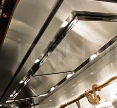 Вытяжка Victorian фабрика IPE Cavalli (Visionnaire)