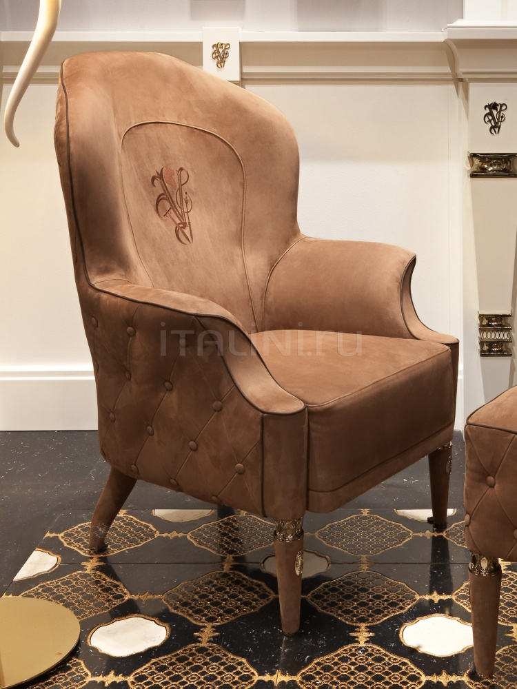 Кресло Alice IPE Cavalli (Visionnaire)