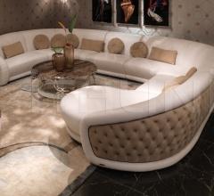 Модульный диван Sonhos фабрика IPE Cavalli (Visionnaire)